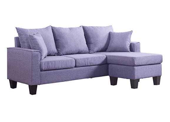 Top 5 Sectional Couches To Buy Under 300 $