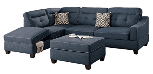Top 5 Best Sectional Sofas Under 1000