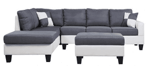Top 5 Best Sectional Sofas To Buy Under 700 $