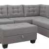 Top 10 Best Sectional Sofas Under 1000 2020 Reviews