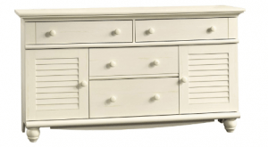 Sauder 158016 Harbor View Dresser