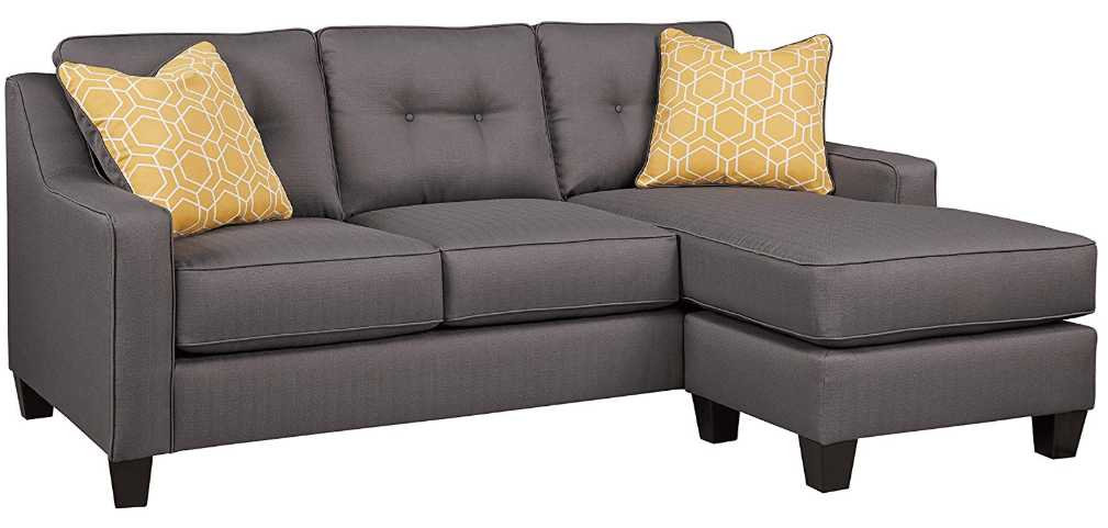 Top 5 Best Sleeper Sofas Under 1000 2019 Reviews