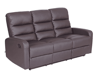 Top 5 Best Recliners Sofas Under 1000$