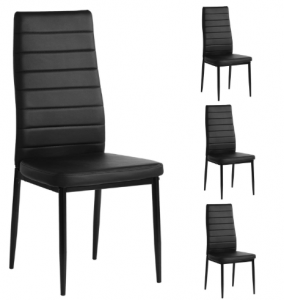 Aingoo Dining Chairs, Set of 4 - Best Kitchen Chairs