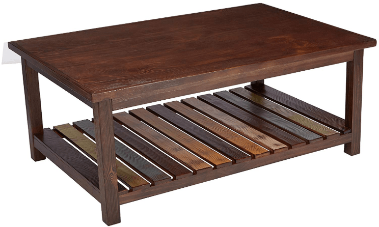 Top 8 Best Coffee Tables Under 200 2020 Reviews