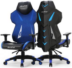 AutoFull Video Game Chair
