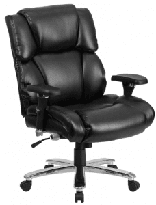 Flash Furniture HERCULES Series Intensive Use Swivel Chair