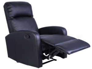 Giantex Manual Recliner Sofa Seat