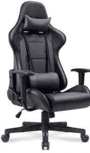 Homall Carbon Fiber Style Gaming Chair