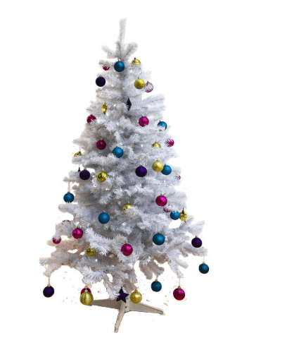 Top 10 Best White Christmas Trees 2019