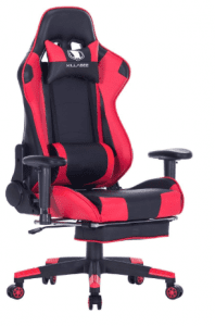 KILLABEE Big and Tall Gaming Chair