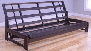 Kodiak Aspen Futon Frame- Full Size