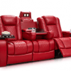 Top 10 Best Home Theater Seating 2019   Reviews & Guide