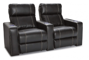 Seatcraft Dynasty Home Theater Seating