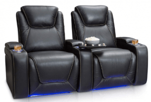 Seatcraft Equinox Home Theater Seating