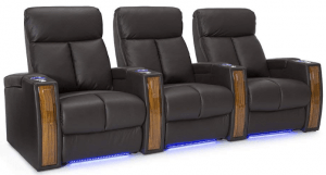 Seatcraft Seville Home Theater Seating