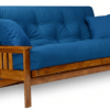 Top 10 Best Futon Frames 2019 | Reviews & Guide