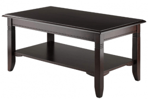 Winsome Wood Nolan Coffee Table