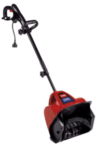 12 In. Power Electric SnowShovel