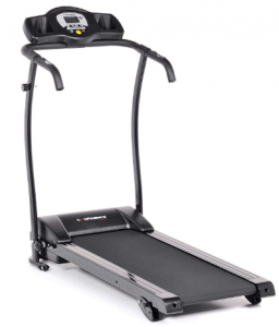 Confidence GTR Power Pro Electric Treadmill