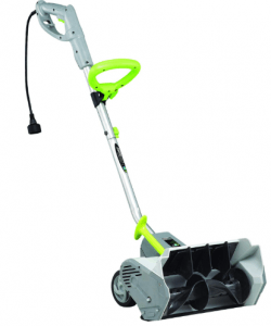 Earthwise SN7001612AmpElectric Corded Snow Shovel -16 inch Width