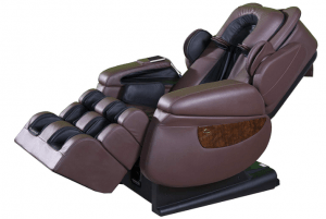 Luraco iRobotics 7 PLUS Medical Massage Chair - Made in USA