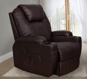 MAGIC UNION Power Lift Chair