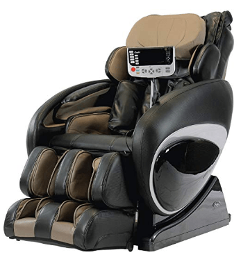 Top 10 Best Zero Gravity Massage Chairs 2020 Reviews