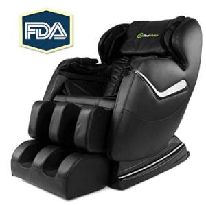 Real Relax Full Body Shiatsu Massage Chair- Best Zero Gravity Massage Chair Under $1000