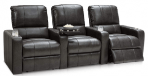 Seatcraft Millenia Home Theater Seating