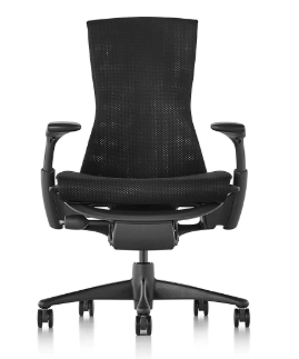 Top 10 Best Ergonomic Office Chairs 2019 Reviews
