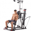Top 12 Best Home Gyms 2020 Reviews