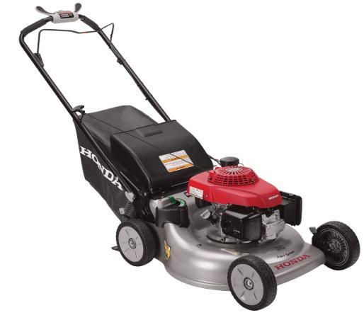 Top 10 Best Self Propelled Lawn Mowers 2020 Reviews
