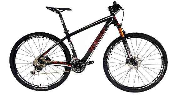 Top 5 Best Mountain Bikes Under $1500 2019 Reviews