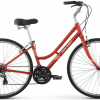 Top 6 Best Hybrid Bikes For Women 2019 Reviews
