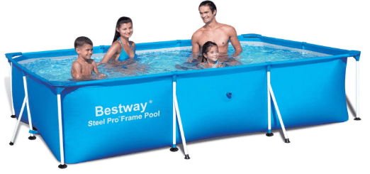 Top 10 Best Above Ground Pools 2019 Reviews