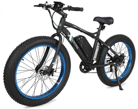 Best Electric Mountain Bike >> Top 10 Best Electric Bikes Under 1000 2019 Reviews