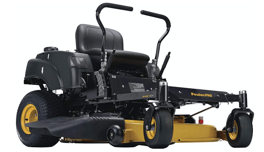 Top 10 Best Zero Turn Mowers 2019 Reviews