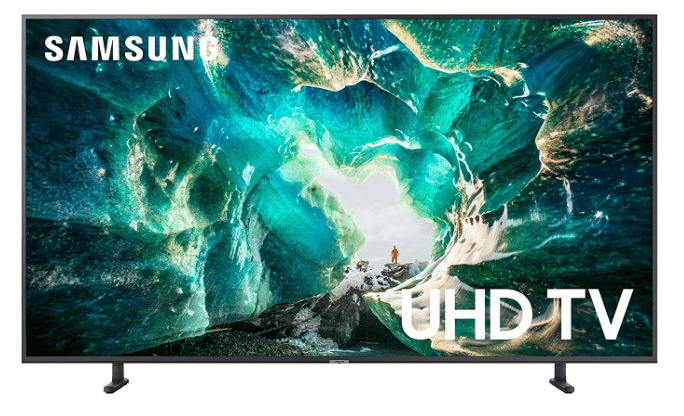 Top 10 Best 4K TVs For Gaming 2019 Reviews
