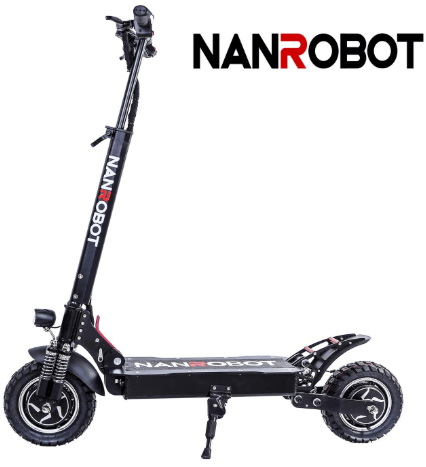 Top 10 Best Electric Scooters 2019 Reviews