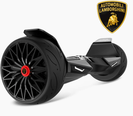 Top 10 Best Hoverboards 2019 Reviews