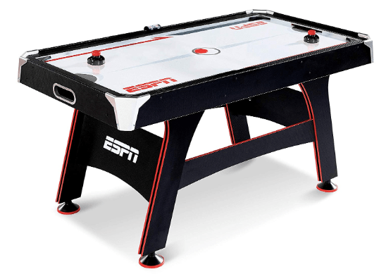 Top 10 Best Air Hockey Tables 2019 Reviews