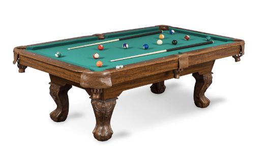Outstanding Top 10 Best Pool Tables 2019 Reviews Interior Design Ideas Gentotryabchikinfo