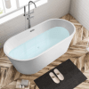 Top 10 Best Soaking Tubs 2020 Reviews