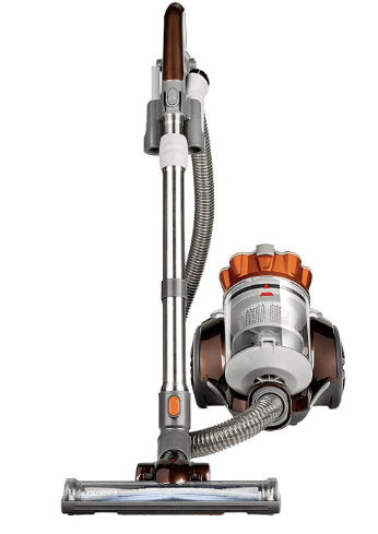 Top 10 Best Canister Vacuums 2020 Reviews