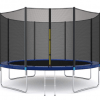 Top 10 Best Trampolines 2020 Reviews