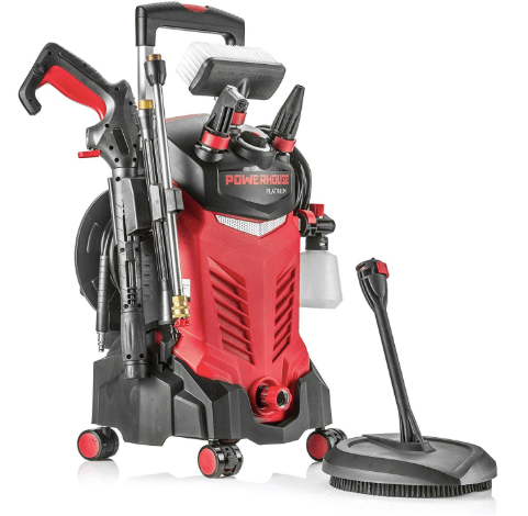 Top 10 Best Pressure Washers 2020 Reviews