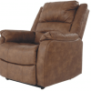 Top 15 Best High Quality Recliners for Sleeping 2021 Reviews