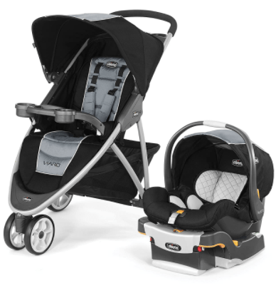 Top 10 Best Car Seat Stroller Combo 2020 Reviews