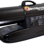 Top 10 Best Kerosene Heaters 2021 Reviews